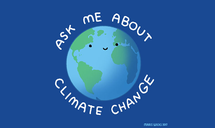 Quick Start Guide to Having Productive Conversations on Climate Change | Climate Interpreter