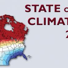NOAA BAMS State of the Climate in 2010 Report