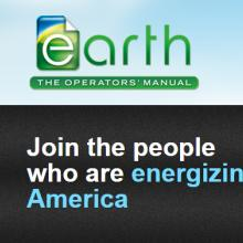 Earth: The Operator's Manual